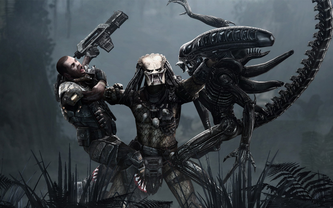 Aliens and Predator overview… where did it all go wrong.