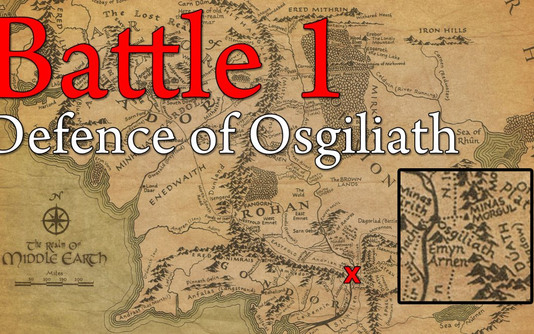 Defence of Osgiliath