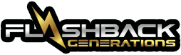 Flashback Generations Logo