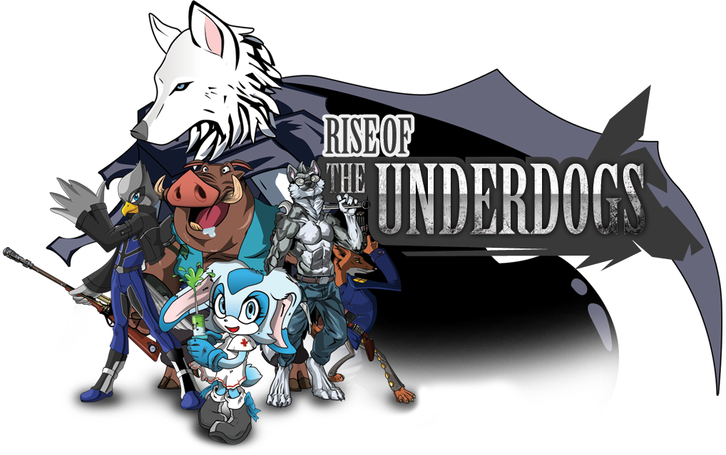 rise of underdogs